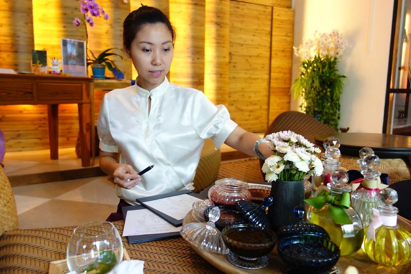【泰國,曼谷】在BHAWA SPA寵愛自己,泰享受;老房子、天然香氛,讓人舒壓,還能同時做公益哦!