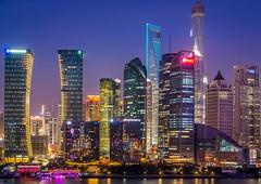 CBD Shanghai