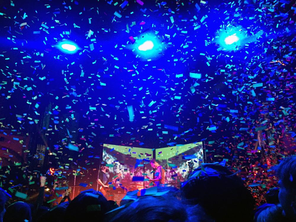 OK Go live 10