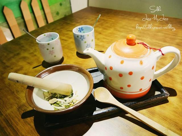 台北中山站不限時下午茶擂茶 (7)