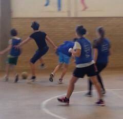 a.s. 2014 2015 Torneo di calcetto