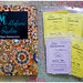 Millefiori Quilts book and pre-cut paper pieces by Sewing Under Rainbow