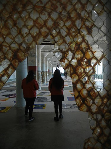 DSCN1486 _ @Large_ Ai Weiwei on Alcatraz