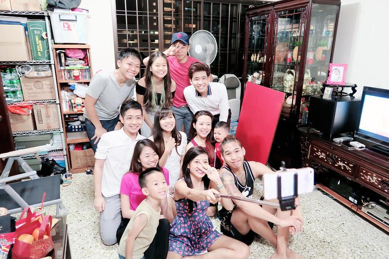 cny typicalben cousins