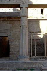 18th Dynasty Barque Stop