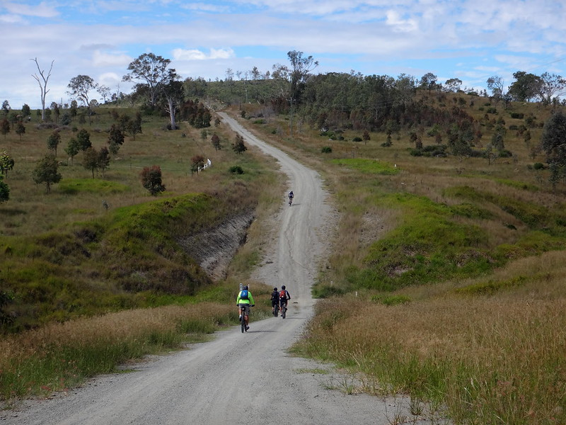McRae Road
