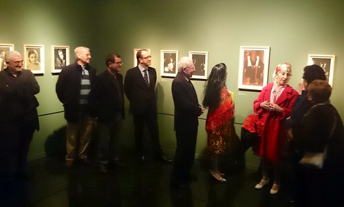 Inauguración exposición | José Guitián - Fotógrafo en Compostela 1950 - 1980