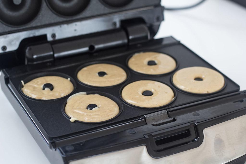 Mini donuts (4)