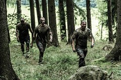 Extrémní překážkový běh Army Run ukáže, jak se cvičí vojáci NATO