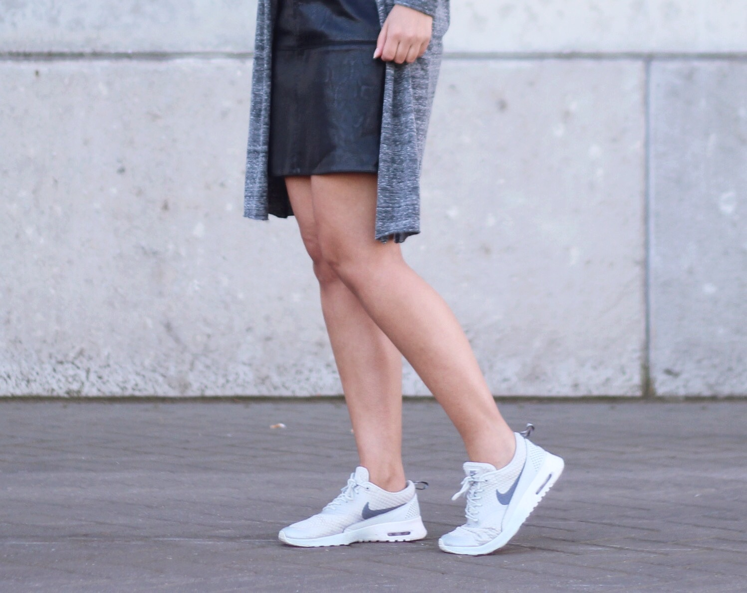 Nike Air Max Thea Womens Outfit