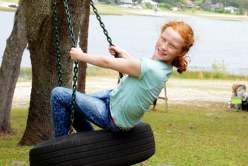 Sarah swing