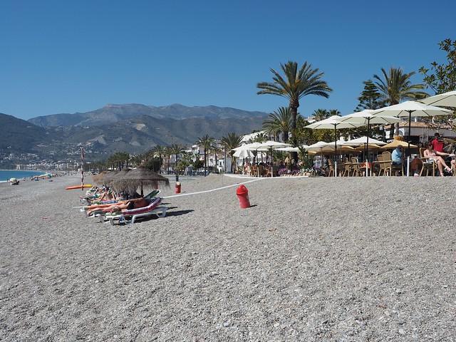 171 - Playa de la Herradura