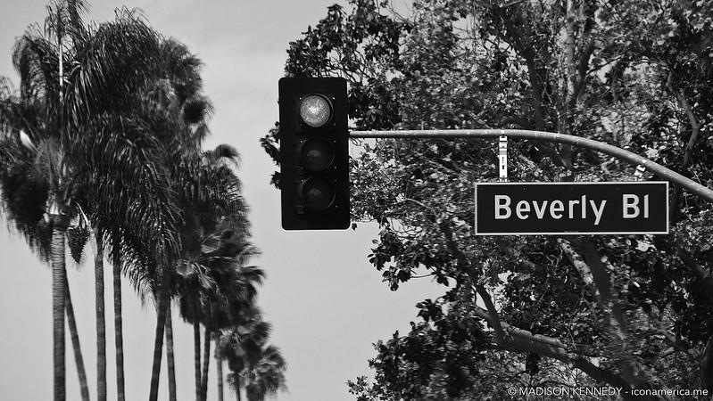 B&W CITY OF ANGELS