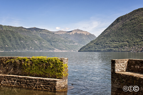 Brienno, Lake Como