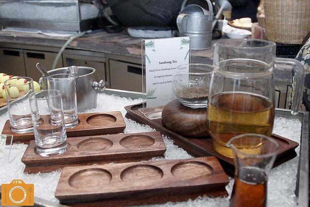 Circles Sambong Tea