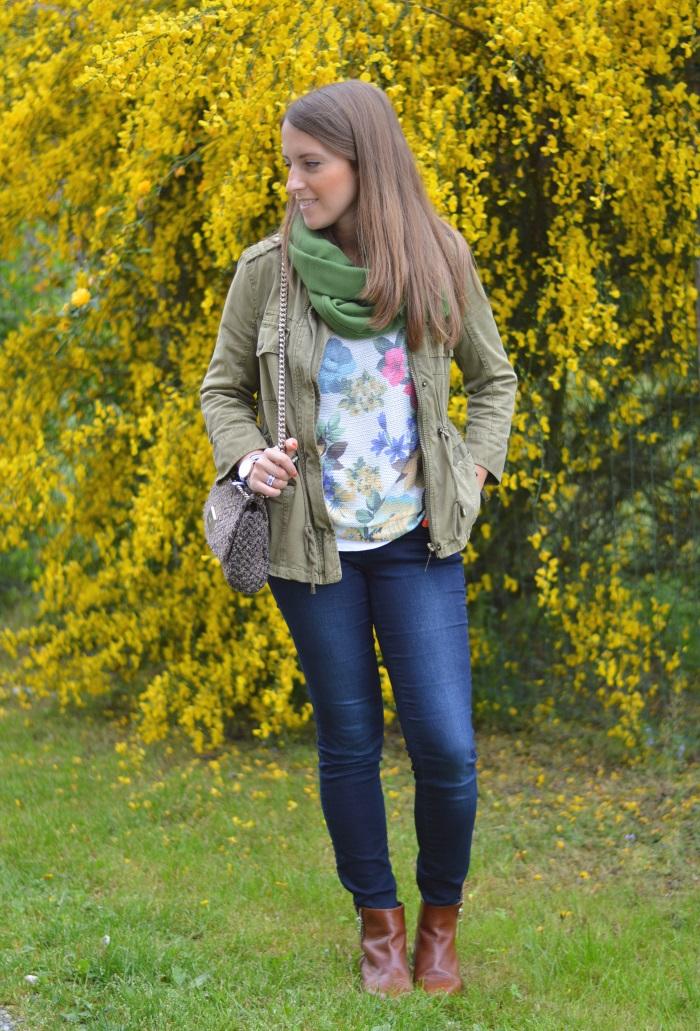 giallo, wildflower girl, fiori, pittarello, benetton, zara (17)