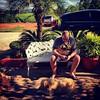 Shangri La #cachorro #labrador #dog #serranegra #saopaulo