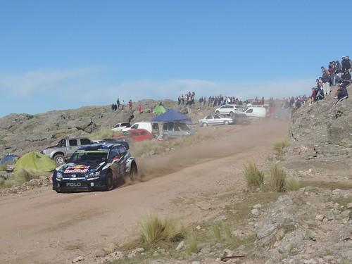 LATVALA, Jari-Matti - VOLKSWAGEN Motorsport
