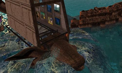 Poseidon's Abyss 8