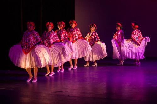 Se celebra con gran éxito el Día Internacional de la Danza en el IPBA