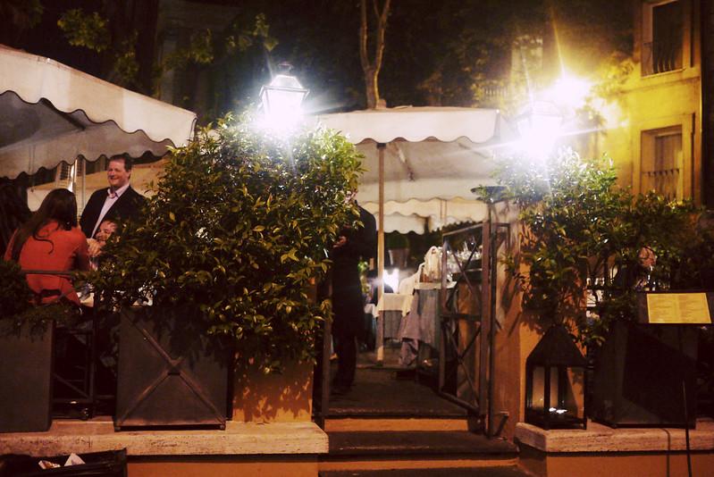 ristorante santa lucia