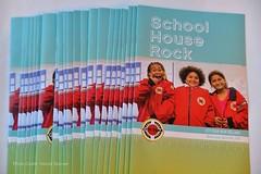 2016 School House Rock Gala
