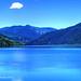 Sullivan Lake by jimgspokane