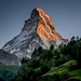 Matterhorn #73 by andertho