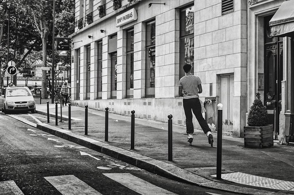 Paris Cliché