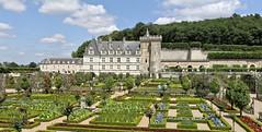 Villandry - la douce France