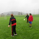 Trainingsweekend 2013