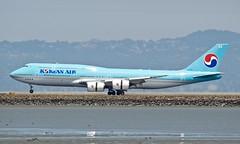 Korean Air 747-8 HL7637 DSC_0680