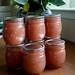 White Nectarine Jam with Rose Essence by iriskh