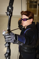 Hawkeye (Civil War)