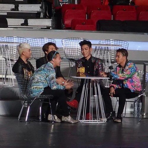 Big Bang - MAMA 2015 - 02dec2015 - fiona0818 - 01