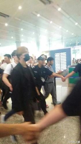 Guangzhou arrival 06