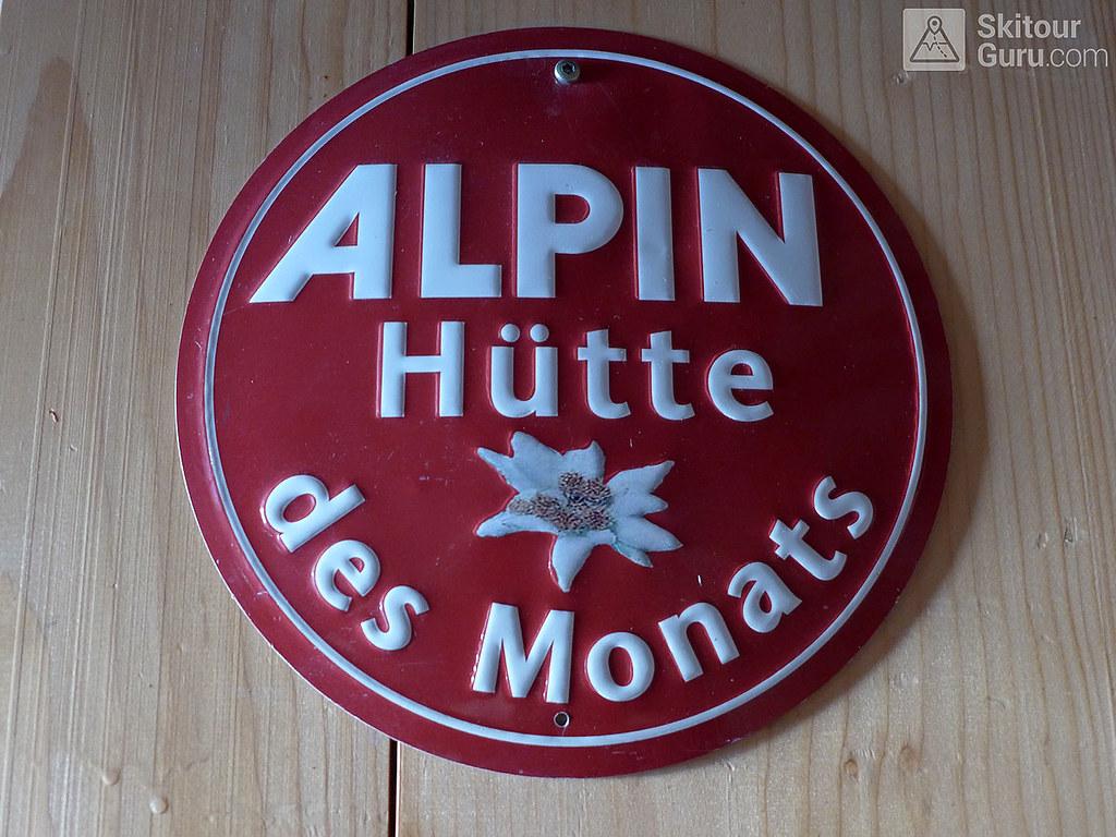 Gaulihütte Berner Alpen / Alpes bernoises Švýcarsko foto 13