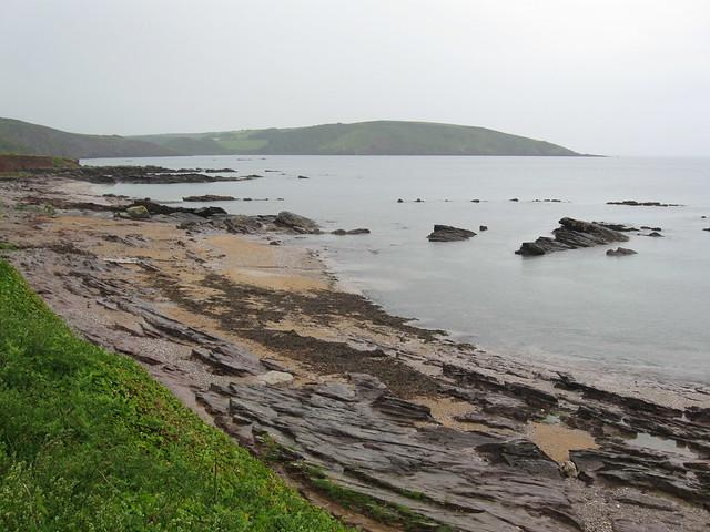 Wembury Bay