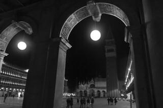 Venice - First evening