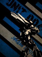 Unit 004 poster