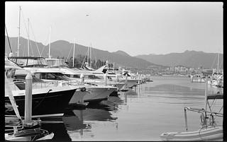 Marina - Vancouver, BC