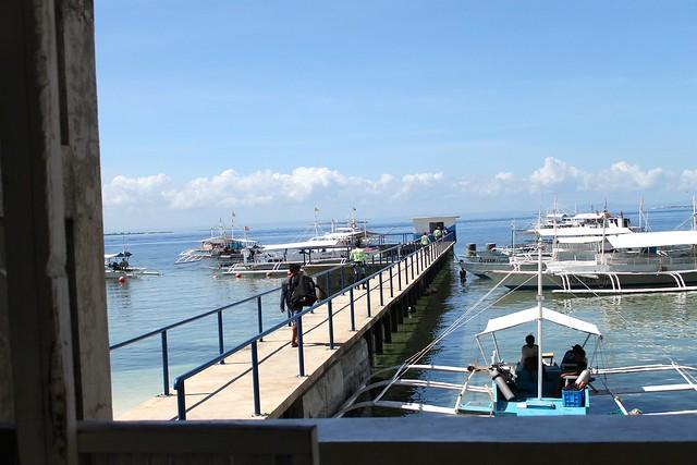 필리핀 바다
