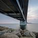 Öresundsbron, Malmö by s_p_o_c