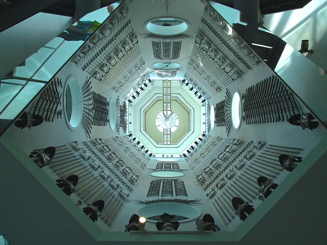 Royal Armouries, Panasonic DMC-L1, Leica D Vario Elmarit 14-50mm F2.8-3.5 Asph.