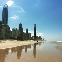 Endless #summer this year #beachlife #beachwalk #blueskies #niceone
