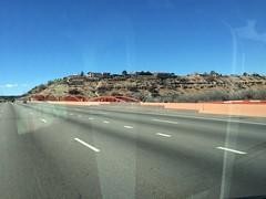 Grammys Road Trip iPhone Pics
