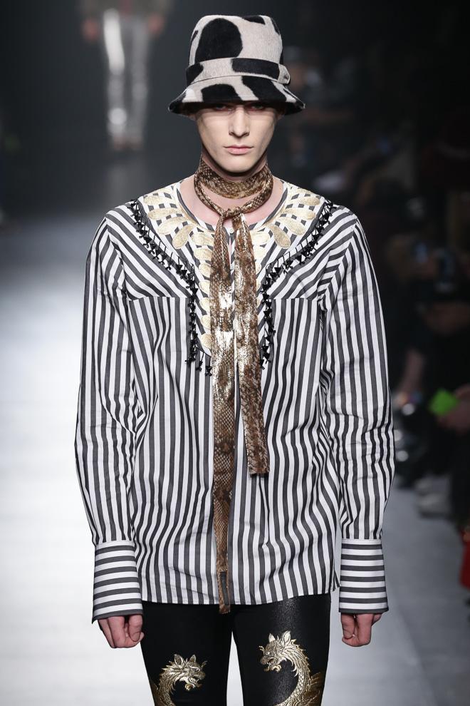 FW15 Tokyo DRESSCAMP116_Tim Meiresone(fashionsnap.com)