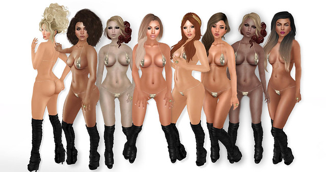 SKIN FAIR 2015 TZR PICKS