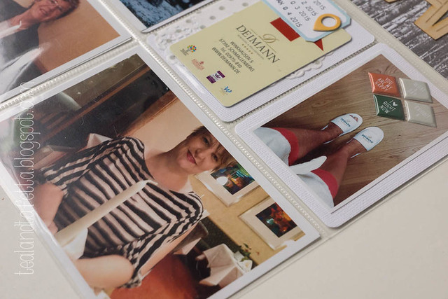 Details Project Life 2015 - Woche 01