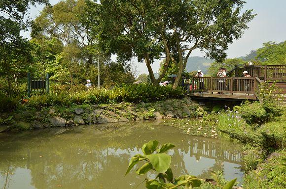 內雙溪自然中心32
